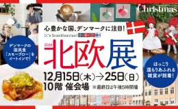あと4日!名古屋タカシマヤの北欧展に行ってきた私がおススメしたいもの4選 - northern header d6 260x160