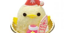 名古屋コーチンの卵を使ったひよこぷりん「ぴよりん」が期間限定でクリスマス仕様に - piyorin 210x110