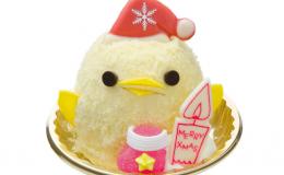 名古屋コーチンの卵を使ったひよこぷりん「ぴよりん」が期間限定でクリスマス仕様に - piyorin 260x160