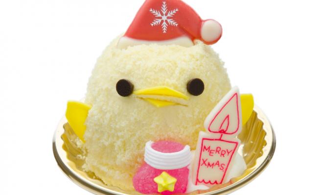 名古屋コーチンの卵を使ったひよこぷりん「ぴよりん」が期間限定でクリスマス仕様に - piyorin 660x400