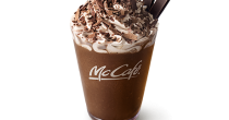 愛知県には7店舗!『マックカフェバイバリスタ』の本格カフェメニューを紹介 - premium chocolate frappe l 210x110