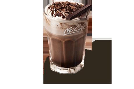 愛知県には7店舗!『マックカフェバイバリスタ』の本格カフェメニューを紹介 - premium hotchocolate l