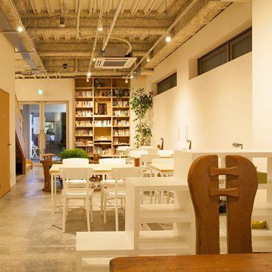 野菜本来の味を生かした料理を提供。栄にある自然派カフェ「農園食堂 ICHI」 - 13eb264831890d708b70513024e013c7 1