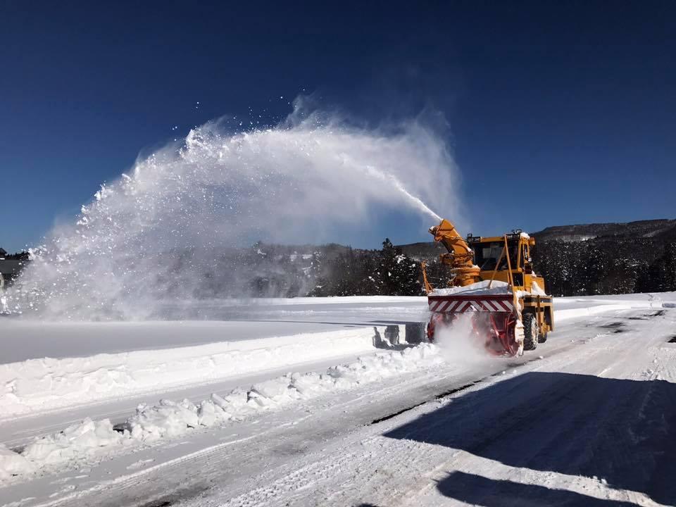 寒い冬だからこそ。モリコロパークで子どもと雪遊びがしたい! - 845f608ab1e88fae3597495369106e0c
