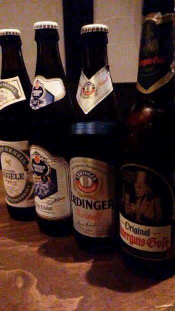 ドイツ好きな方必見!名駅付近でドイツ料理とビールが楽しめる「ゲンゲンバッハ」 - 992b0ef56da42d64a9c8638512a2bc42 349x620