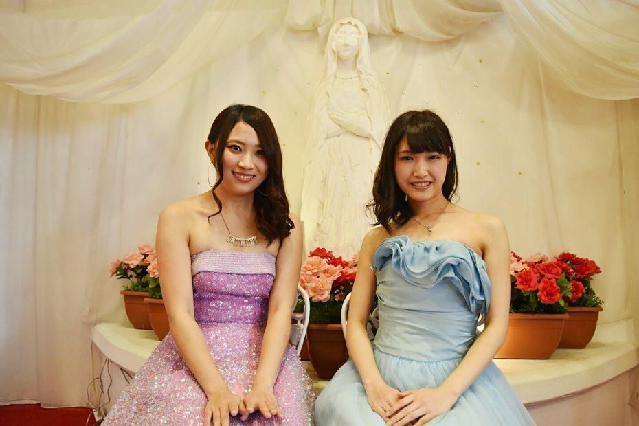 ドレスを着たらお姫様!女子旅にオススメな犬山市「お菓子の城」で高貴な遊びを体験 - DSC0851 2 930x620