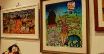 東山公園「ギャラリー・タンザニアフィリア」はアフリカンアート溢れる空間! - DSC 0932 210x110