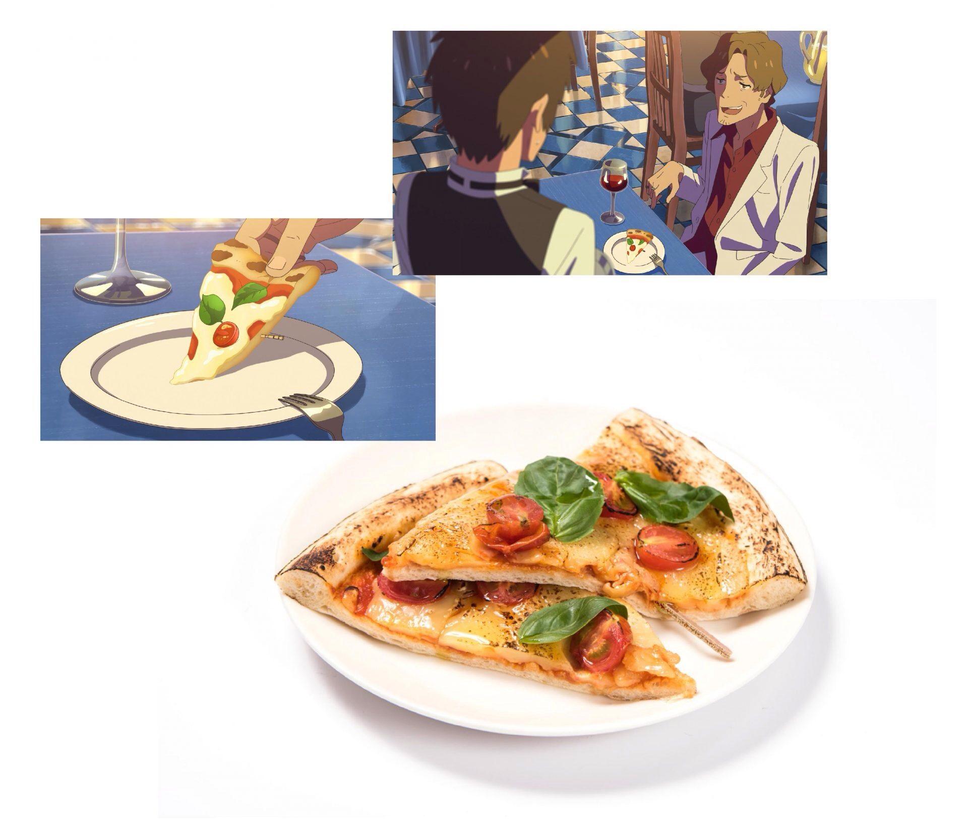 大ヒット映画『君の名は。』のカフェが、期間限定で名古屋パルコにOPEN! - IMG 0655 e1485355546618