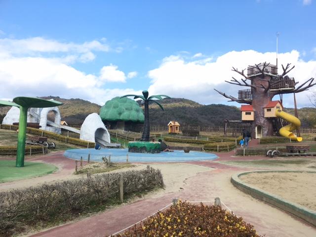 小さい子ども連れも楽しめる愛知県内の格安スポット7選。50円から遊べる乗り物も - IMG 1520