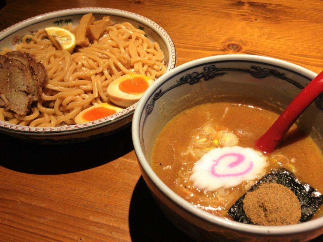 名駅徒歩5分!人気の煮干しラーメン店「麺や六三六」 名駅西口店オープン
