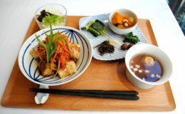野菜本来の味を生かした料理を提供。栄にある自然派カフェ「農園食堂 ICHI」 - aded3e700317f2dfb7df8fbd8fc40856 260x160
