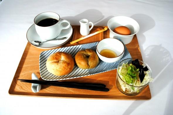 野菜本来の味を生かした料理を提供。栄にある自然派カフェ「農園食堂 ICHI」 - c572027e4bb15d066aba7fbb06166238