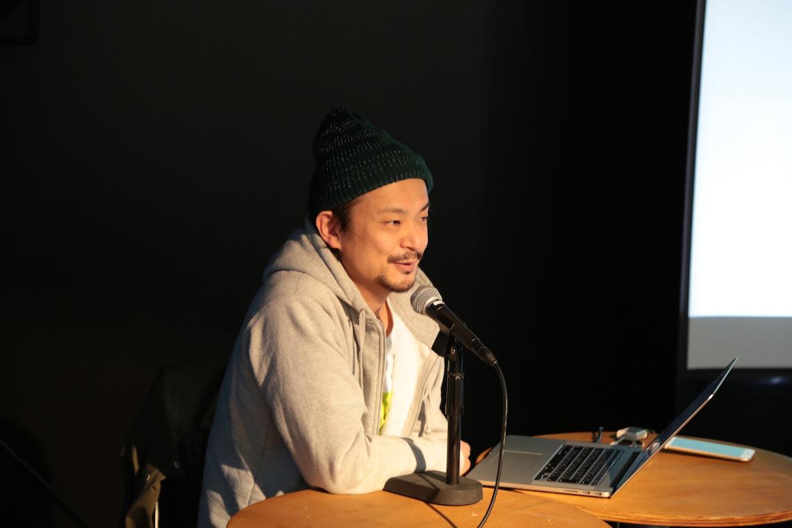 先端芸術が集結!第2の真鍋大度を見逃すな!IAMAS 2017 修了研究発表 - manabe daito