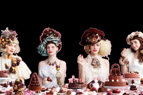 【2017年】バレンタインギフト選びに!名古屋のチョコレート店まとめ