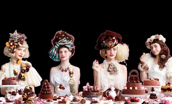 【2017年】バレンタインギフト選びに!名古屋のチョコレート店まとめ - top main girl 660x400