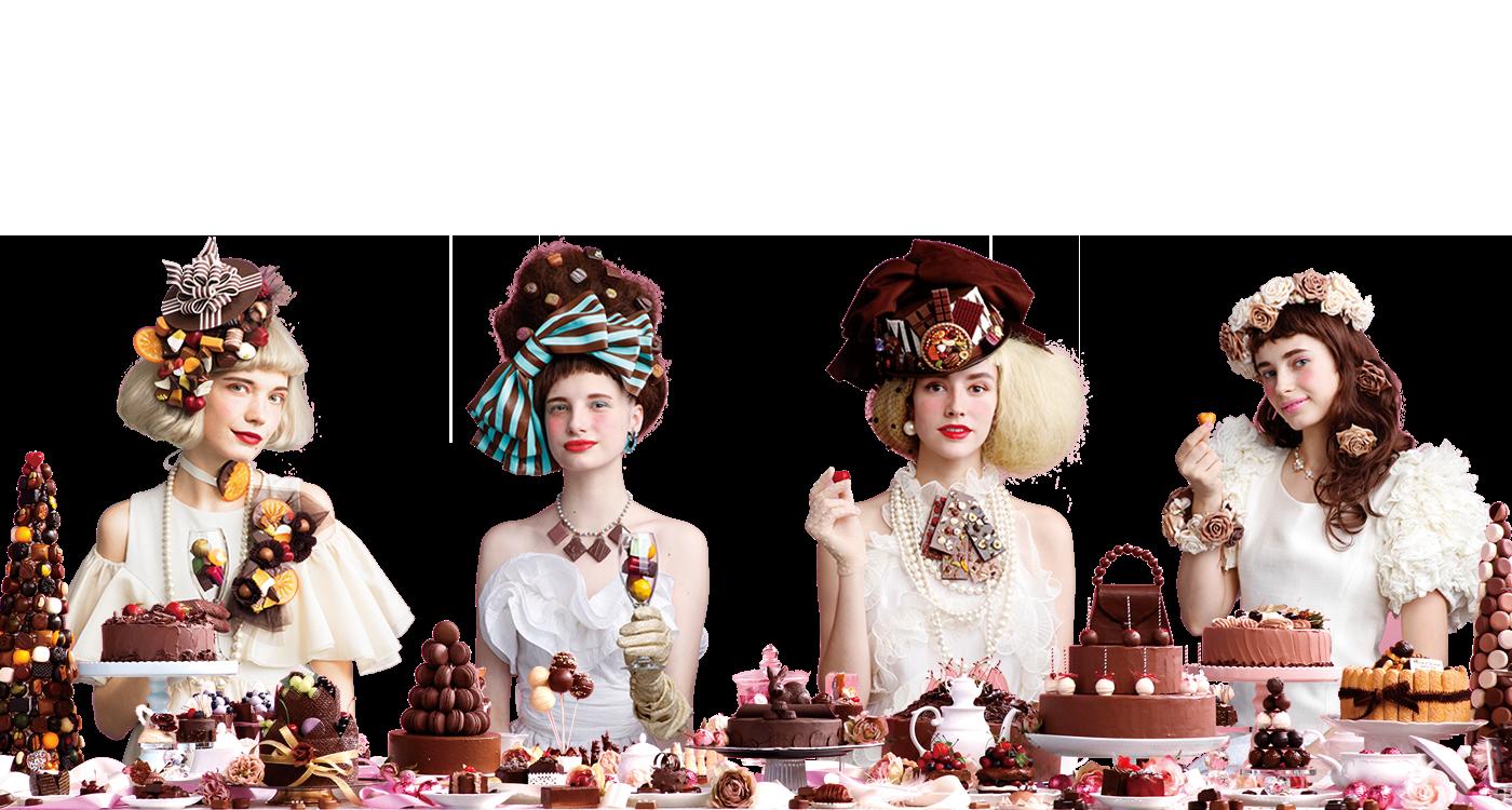 【2017年】バレンタインギフト選びに!名古屋のチョコレート店まとめ - top main girl