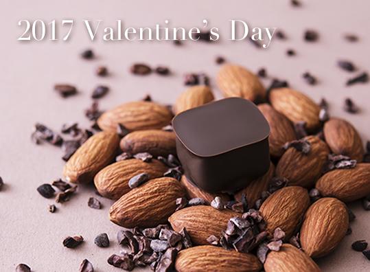【2017年】バレンタインギフト選びに!名古屋のチョコレート店まとめ - top main img