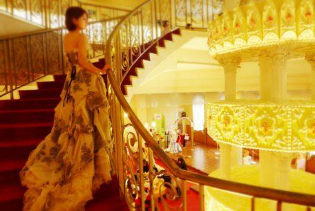 ドレスを着たらお姫様!女子旅にオススメな犬山市「お菓子の城」で高貴な遊びを体験