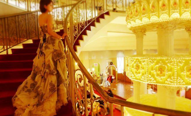 ドレスを着たらお姫様!女子旅にオススメな犬山市「お菓子の城」で高貴な遊びを体験 - 1020033 2 2 660x400