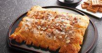 名古屋のお菓子『しるこサンド』がアオキーズ・ピザとコラボでピザになった! - 38549 WPwgQoHIfe 210x110