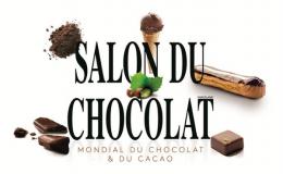 パリ発祥のショコラの祭典『サロン・デュ・ショコラ』で今年のバレンタインは決まり - 66c19942ab4ba346fdb64ccc04cde373 2 260x160