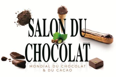 パリ発祥のショコラの祭典『サロン・デュ・ショコラ』で今年のバレンタインは決まり