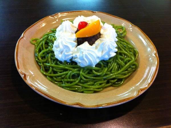 風変わりなメニューの宝庫!名古屋の名物店『喫茶マウンテン』が気になる - BlPVHvGCYAAlIEg