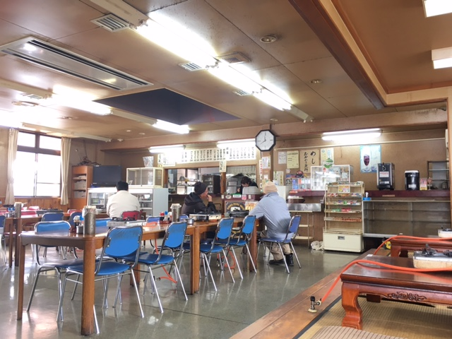 下呂市『大安食堂』は、白米がとにかく進む激ウマとんちゃんのお店! - IMG 1669
