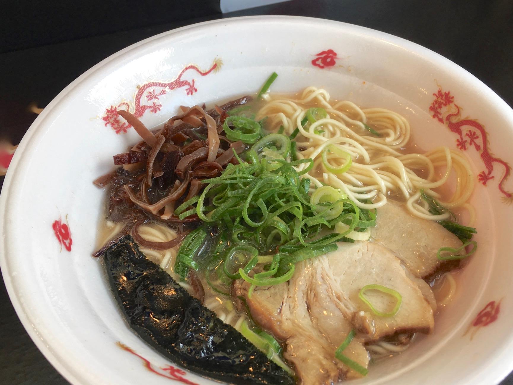 3年連続開催!「ラーメンまつりin名古屋 2017」に行ってきた - Image uploaded from iOS 10 1