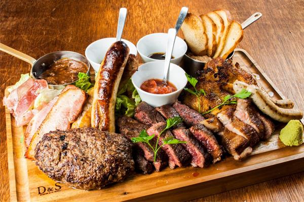 美味しいお肉をカフェで!「肉が旨いカフェ」NICK STOCKが名古屋に上陸 - aee982ae54c5dbb4e3b97f0e18f2883f 600x400