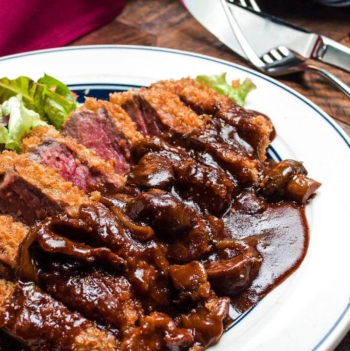 美味しいお肉をカフェで!「肉が旨いカフェ」NICK STOCKが名古屋に上陸 - cd9a88497be1007001c1d2b362683ca5