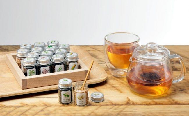 『マイブレンド体験』を名古屋で。十六茶を自分好みにブレンドしよう - d17282 114 298655 3 650x400
