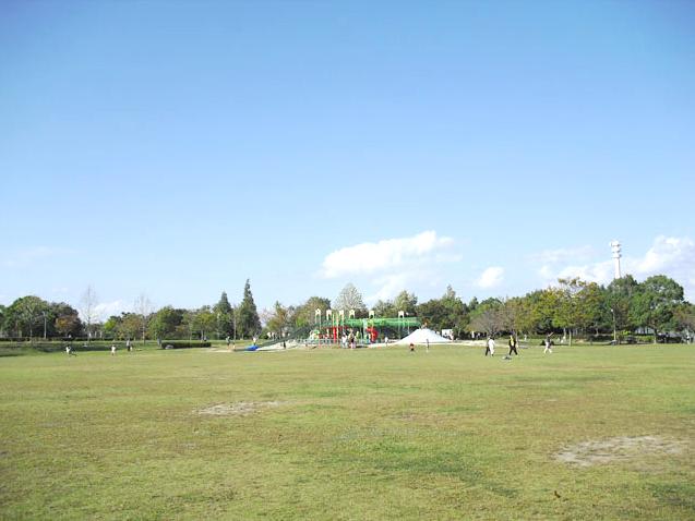 春のお出かけどこ行く?名古屋周辺のおすすめ公園10選! - kenokou no mori