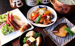 創業約200年の味噌蔵による和食処『酢重ダイニング』が4月にオープン! - ko 260x160