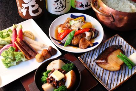 創業約200年の味噌蔵による和食処『酢重ダイニング』が4月にオープン!