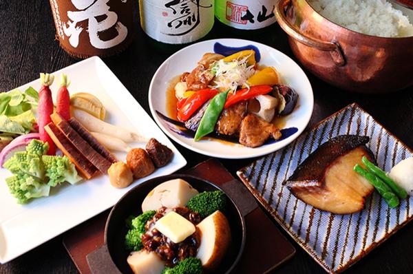 創業約200年の味噌蔵による和食処『酢重ダイニング』が4月にオープン! - ko