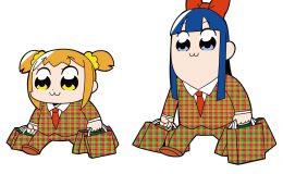 暴走毒舌漫画「ポプテピピック」が名古屋に! 新宿に続き、初の地方開催 - main 1 260x160