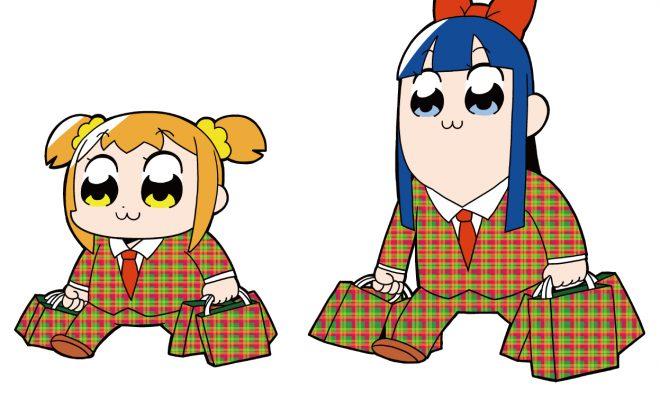 暴走毒舌漫画「ポプテピピック」が名古屋に! 新宿に続き、初の地方開催 - main 1 660x400