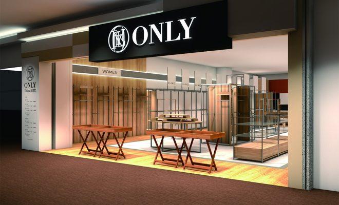 適正価格を追求するスーツショップ「ONLY」、名古屋でリニューアルオープン - main 2 660x400