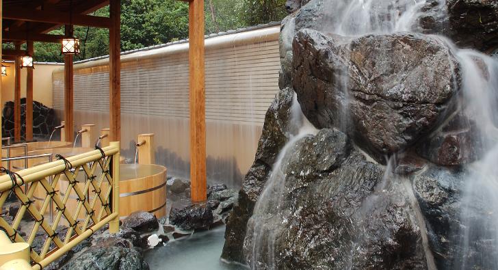 すぐ行ける天然温泉!名古屋近郊おすすめ日帰り入浴施設5選 - midori rakunoyu top