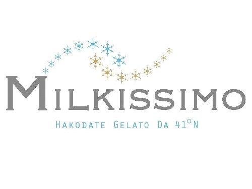 寒い時期こそジェラートを食べよう! 栄で話題のジェラート専門店3選 - milkissimo logo