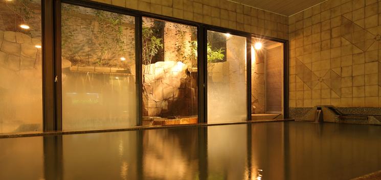 すぐ行ける天然温泉!名古屋近郊おすすめ日帰り入浴施設5選 - nagoya crown 1