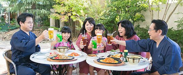 すぐ行ける天然温泉!名古屋近郊おすすめ日帰り入浴施設5選 - yuutopia kazoku