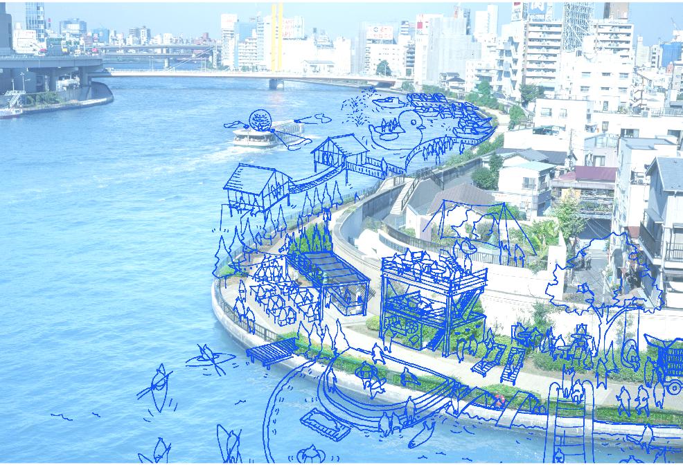 水辺の未来を考えよう!「ミズベリング NAGOYA」が3月19日に開催 - 112 crop