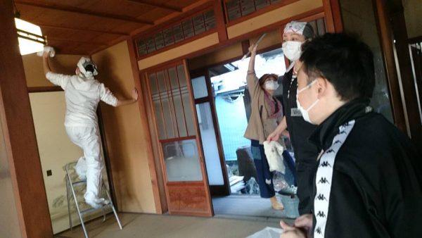 空き家がクリエイターのインキュベーション施設に。愛知県津島市の空き家活動「津島ツムギマチプロジェクト」 - 1450777 632334156907287 4157729672872224942 n 600x338