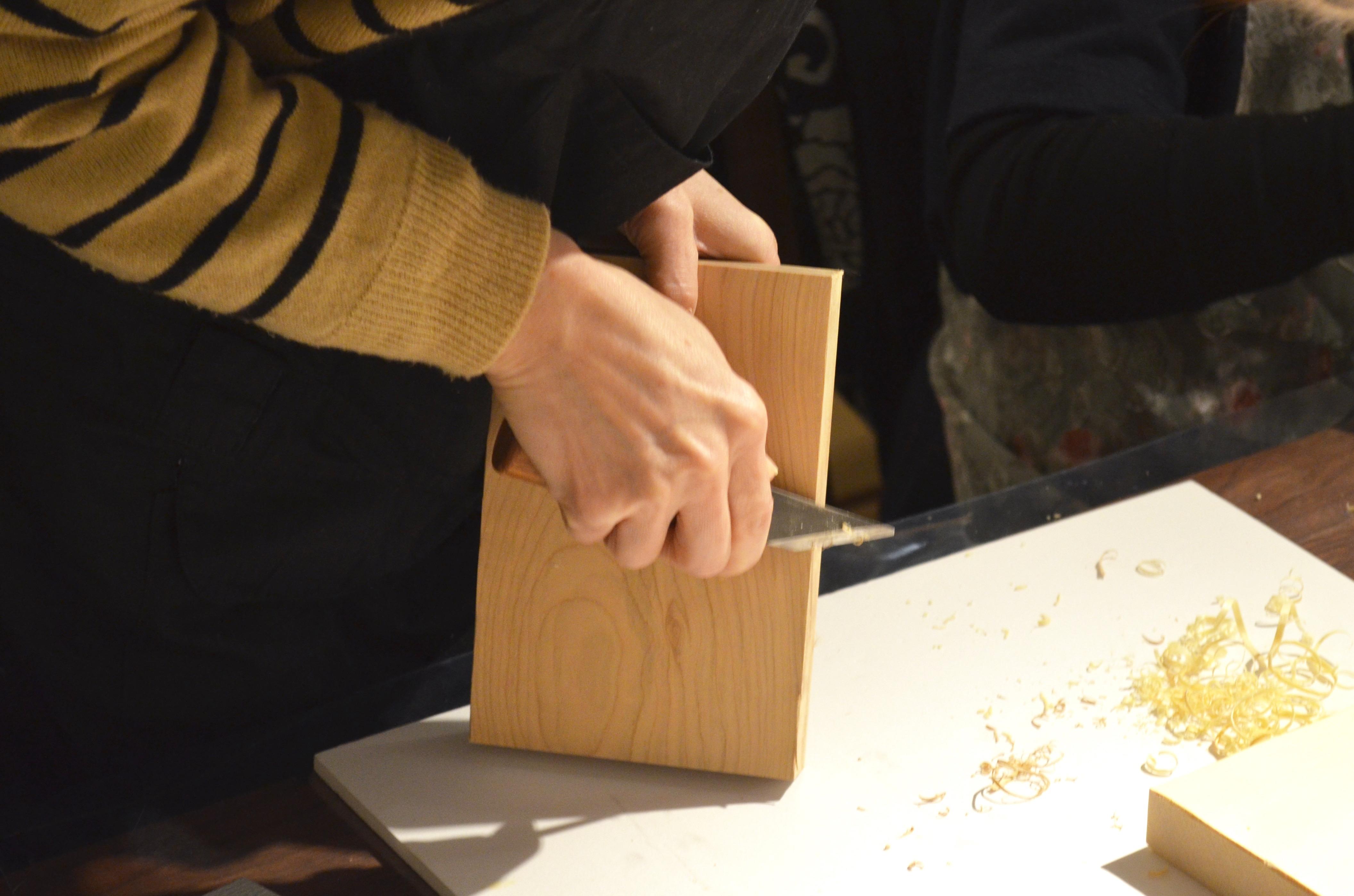 地元で活躍する作家の方々が大集合!松坂屋名古屋でものづくり体験 - 145 d001 org