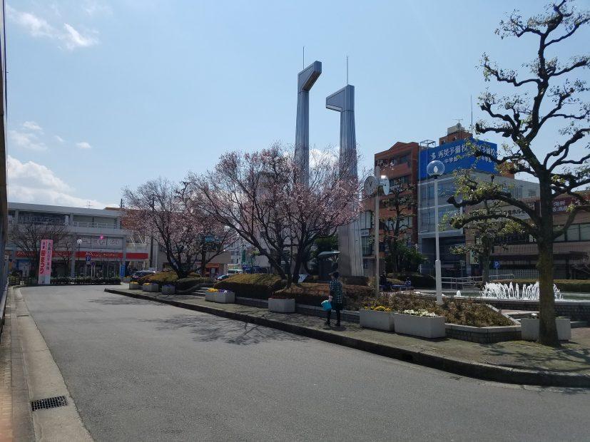 一度は訪れたい!さくらの名所100選の岩倉市桜まつりとのんぼり洗いの風物詩 - 20170328 125358 827x620