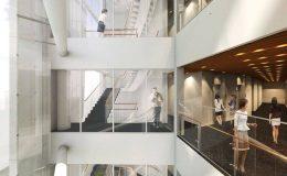 名古屋駅から徒歩5分。複合商業ビル『アクロスキューブ名古屋』が4月1日オープン - 3 260x160