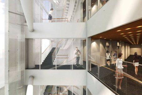 名古屋駅から徒歩5分。複合商業ビル『アクロスキューブ名古屋』が4月1日オープン