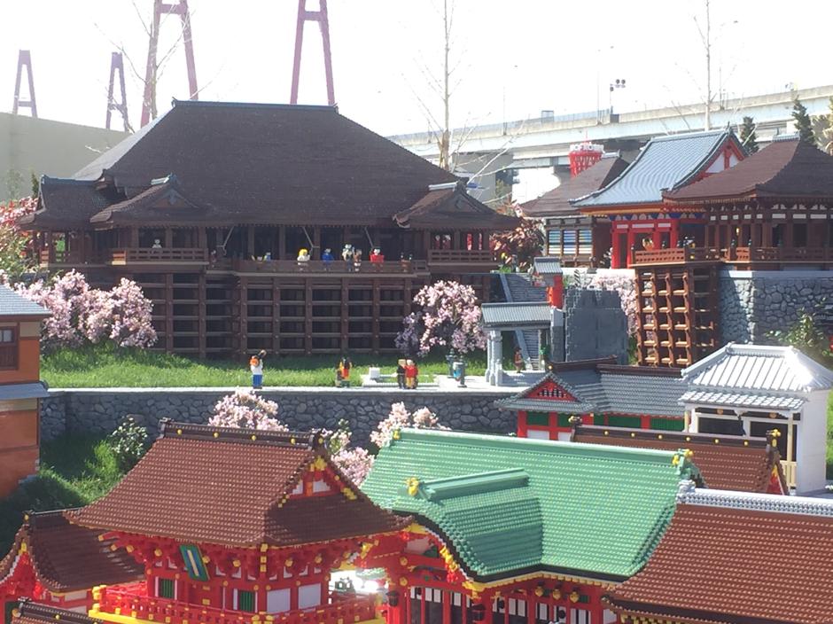 4月1日オープン!レゴランドジャパンに行ってきた! - 31